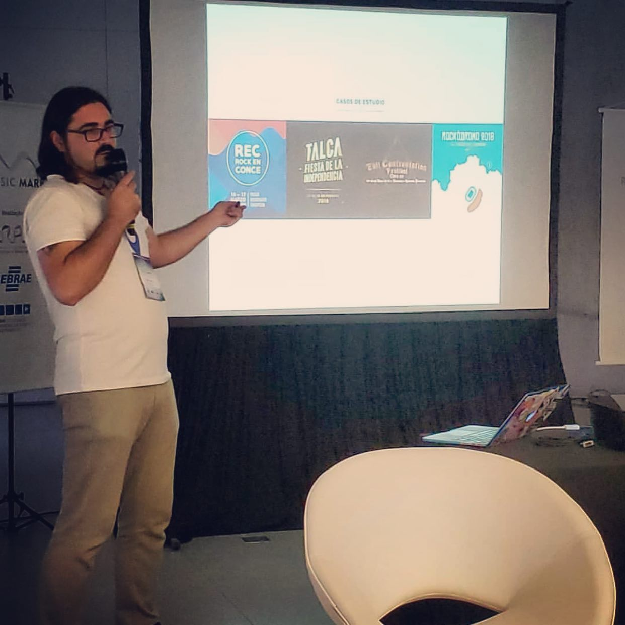 CORFO destaca a Fanear Labs de entre 261 proyectos