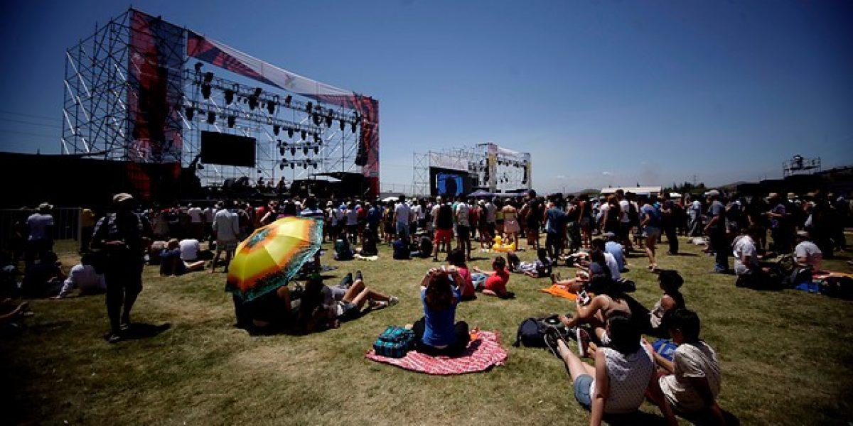 Fijan primer concierto con distancia social en Chile para Octubre
